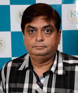 Dr. Anil G. Nima