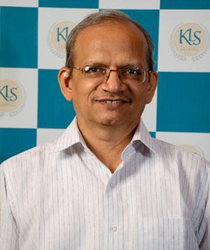 Dr. Yogesh K. Patel