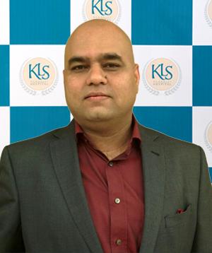 Dr. Ajay  J. Doiphode