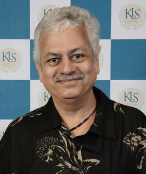 Dr. Ajit S. Dandekar