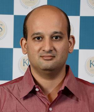Dr. Amit S. Kulkarni