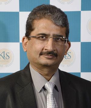Dr. Amul K. Sadiwala