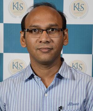Dr. Ashish R. Sharma