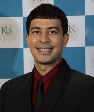 Dr. Chirag A. Sadiwala