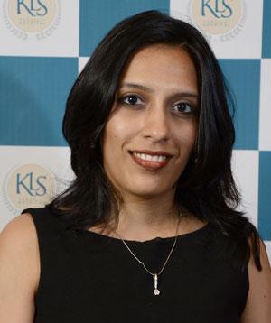 Dr. Nikita D. Shah