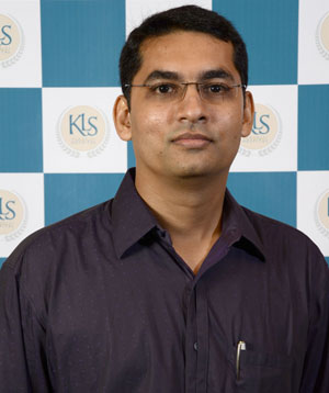 Dr. Shriji P. Maniar
