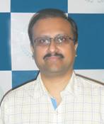 Dr. Pratik Hasmukhlal Maniar