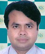 Dr. Abhishek Bhargav